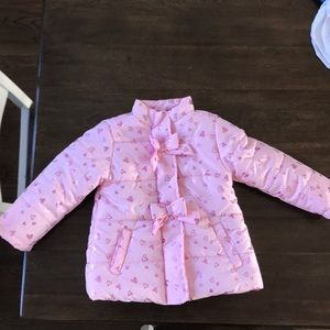 Toddler Winter Coat